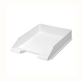 Herlitz Document Tray 00064022 Gray