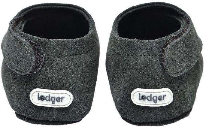 Lodger Walker Loafer Raven 15-18m