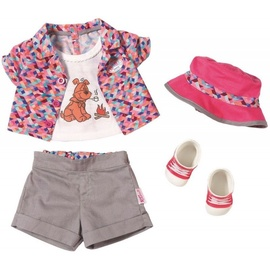 Baby Born Play & Fun Deluxe Camping Outfit 823767