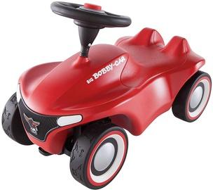 Tõukeauto Big Bobby Car Neo Red