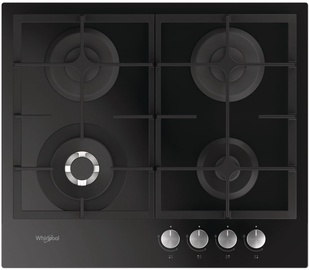 Газовая плита Whirlpool AKT6465/NB