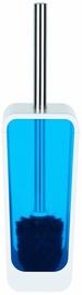 Spirella Vision Toilet Brush White/Blue