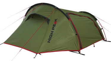 Telk High Peak Sparrow 2 Green 10186