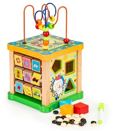 EcoToys Wooden Educational Board Sorter 214886