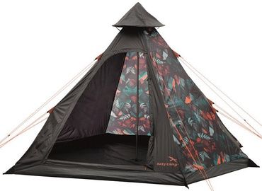 Telk Easy Camp Nightshade Black 120261