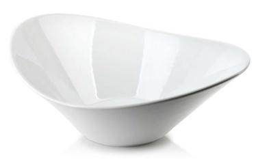 Mondex Bowl White 29x25.5cm