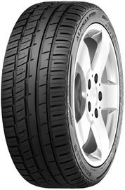 Летняя шина General Tire Altimax Sport, 215/45 Р17 91 Y XL E C 72