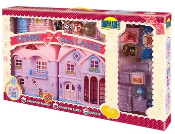 Dromader Doll House ZD-7624