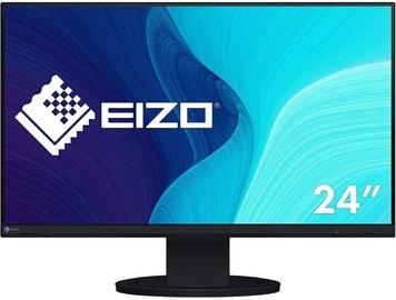 Монитор Eizo EV2480-BK, 23.8″, 5 ms