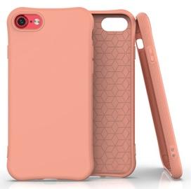 Fusion Solaster Back Case For Apple iPhone 7/8/SE 2020 Orange