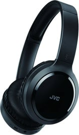 JVC HA-S80BN Over-Ear Headphones Black
