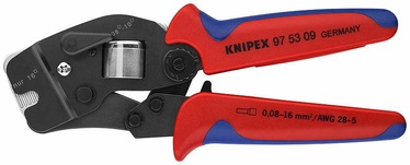 Knipex Wire Nozzle Crimping Pliers 0.08-10.0mm2