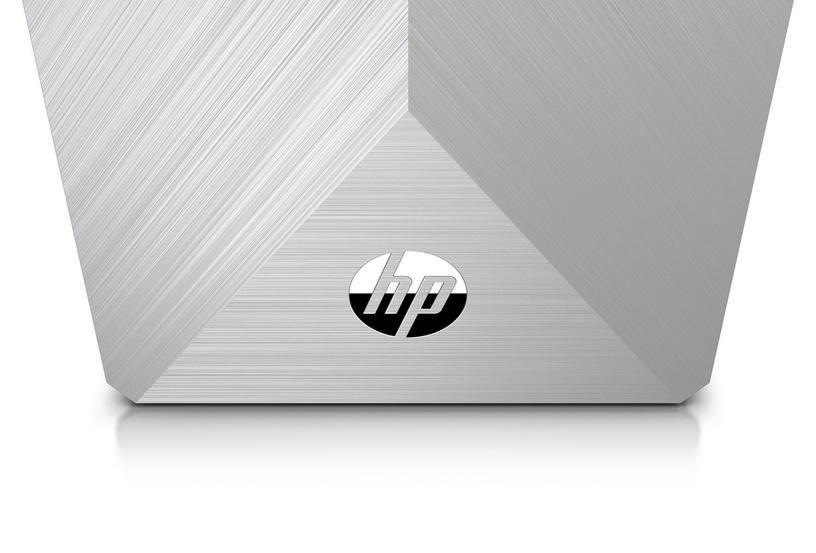 HP Pavilion Desktop 595-p0806ng