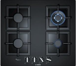 Gaasipliit Bosch Series 6 PPH6A6B20 Black
