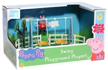 Peppa Pig PVC Figures Playground 05329
