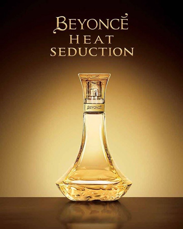 Beyonce Heat Seduction 100ml EDT