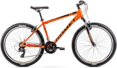 """Jalgratas Romet Rambler 26 R6.0 Orange 2021, 14"""", 26"""""""