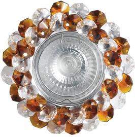 Light Prestige Eclipse GU10 50W Amber