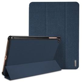Dux Ducis Domo Cover For Samsung Galaxy Tab A 10.1 2019 Blue