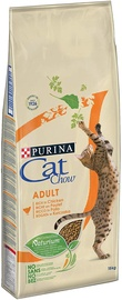 Purina Cat Chow Adult Chicken 15kg