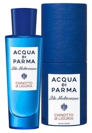 Acqua Di Parma Blu Mediterraneo Chinotto Di Liguria 30ml EDT Unisex