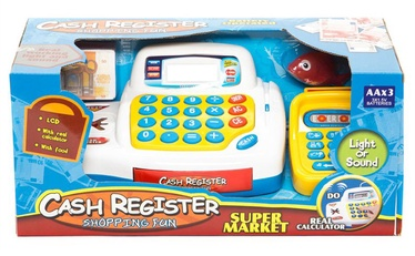 SN Super Market Cash Register 913040202