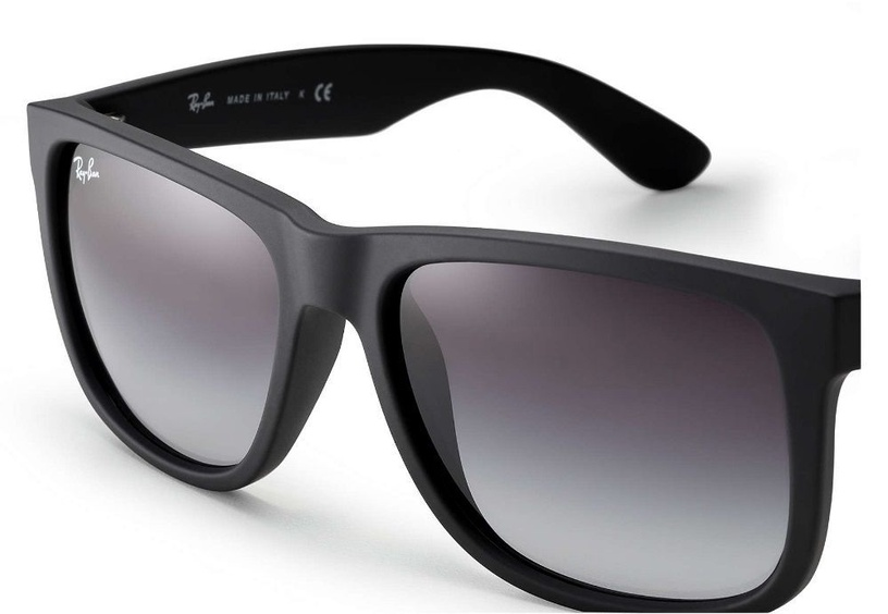 Ray-Ban Justin Classic RB4165 601/8G 55mm