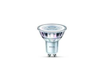 Lambipirn Philips 8718699775711, led, GU10, 4.6 W, 370 lm, valge