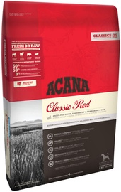Acana Classic Red Dog Food 17kg
