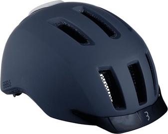 BBB Cycling Grid Helmet Matt Black M