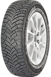 Talverehv Michelin X-Ice North 4, 205/65 R16 99 T XL, naastrehv