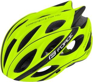Force Bull Helmet Yellow/Black L/XL