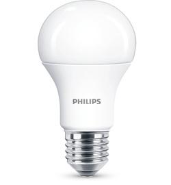 LED-LAMP PH A60 10W E27 4000K 1055LM MAT