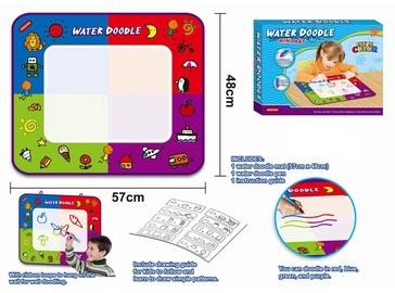 Akvarell matt Dropro Water Doodle Mini Mat HM3802