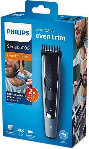 Trimmer Philips BT5502/15