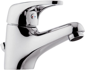 DANIEL Eco Star Faucet with Pop-Up