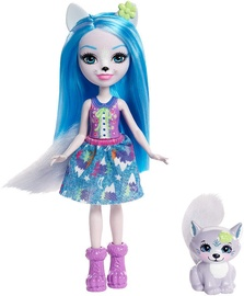 Mattel Enchantimals Wolf Doll FRH40