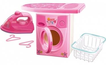 Rollimängud Dromader Washing Machine & Iron Set