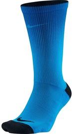 Nike Crew Print Socks SX5737 902 Blue 38-42