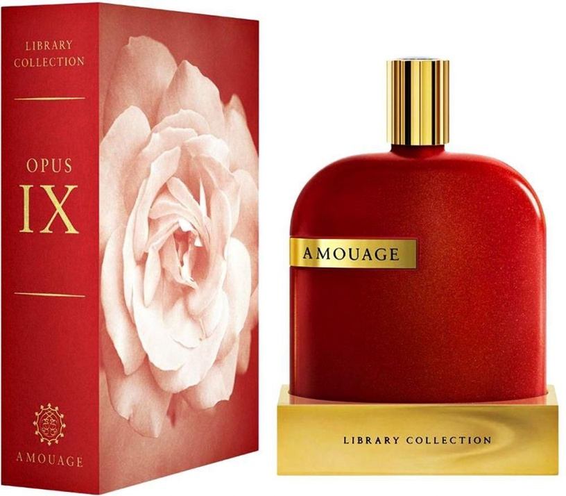 Amouage The Library Collection Opus IX 100ml Unisex