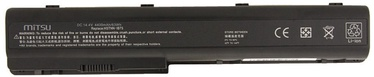 Mitsu Battery For HP DV7/HDX18 4400mAh