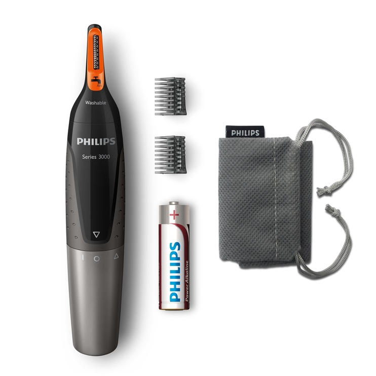 Trimmer Philips Nosetrimmer NT3160/10