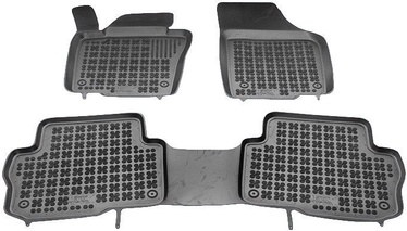 Kummist automatt REZAW-PLAST Seat Alhambra 5 Seats 2010, 3 tk
