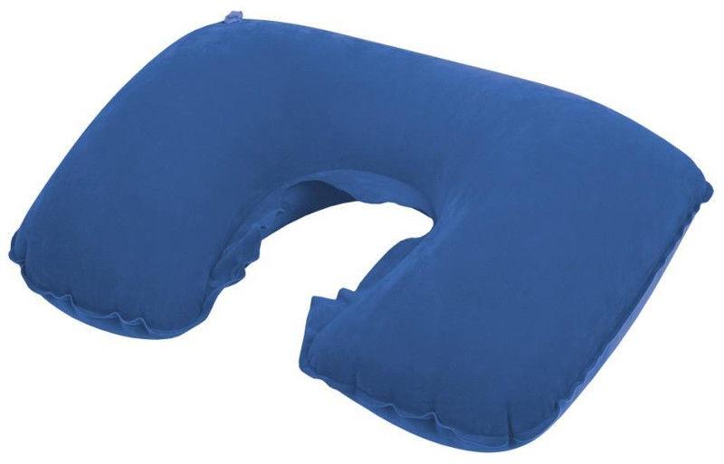 Spokey Aviate Travel Pillow Blue