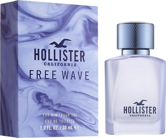 Hollister Free Wave For Him 30ml EDT