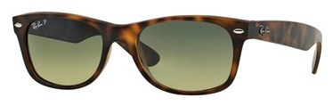 Ray-Ban New Wayfarer Classic Polarized RB2132 894/76 52mm