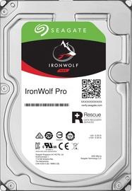Seagate IronWolf Pro 8TB 7200RPM 256MB SATAIII ST8000NE001