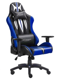 Warrior Chairs Sword Gaming Chair Black/Blue