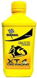 Bardahl XT-4 C60 Racing 10W60 Oil 1l