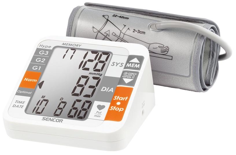 Sencor Digital Blood Pressure Monitor SBP 690